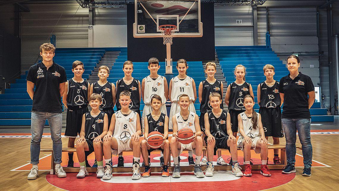Basket Jena